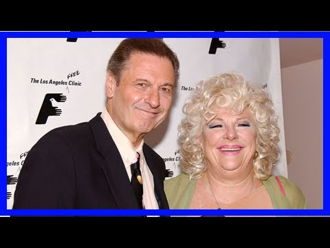 Joseph bologna, actor and playwright known for 'my favorite year,' dies at 82