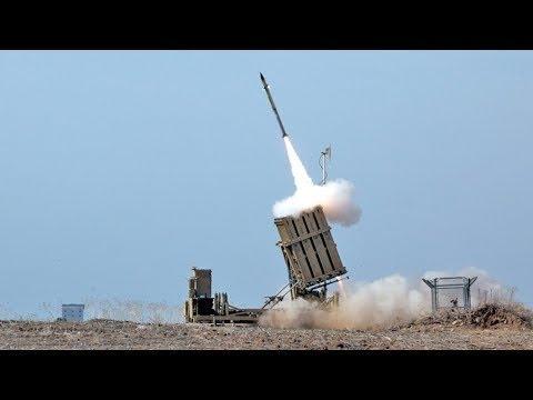 Израиль достал Иран в Сирии