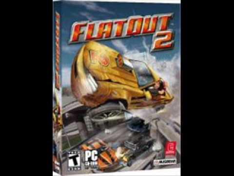Flatout 2 soundtracks - Man or Animal - Audioslave