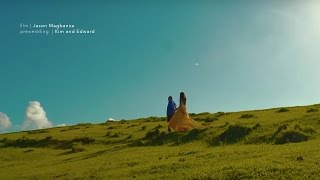Kim and Edward: Prewedding Film in Batanes