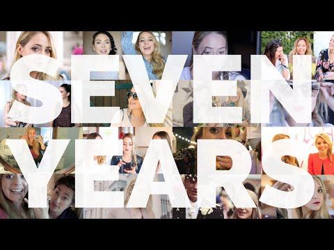 7 Years on YOUTUBE! | Fleur De Force