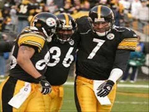 Here We Go Steelers 2006