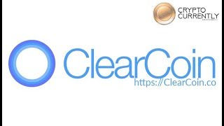 Cryptocurrency and Blockchain Interview with ClearCoin