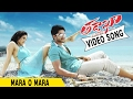 Tadakha Full Video Songs Maa O Mara Video Song Nagachaitanya Sunil Tamannah Andrea