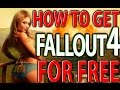 🎮 How To Get FALLOUT 4 For Free   *Updated Links*