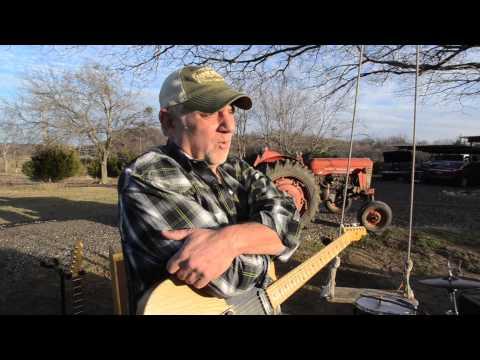 Somethin' Ain't Always Better Than Nothin' - Deryl Dodd Video