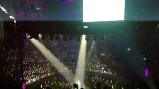 Bon Jovi Calgary