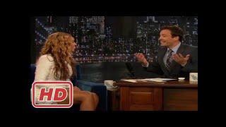 [Talk Shows]Beyonce - Letterman & Jimmy's Mom - Jimmy Fallon