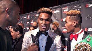 Jermall & Jermell Charlo UPCOMING FIGHTS & 2018 Goals!
