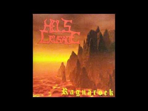 Hel's Crusade - Ragnaroek (Full Album)