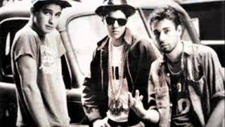 Beastie Boys- No Sleep Till Brooklyn (LYRICS)
