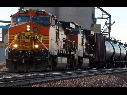 Мегаслом — Как умирают поезда (Документальные фильмы, передачи HD)
