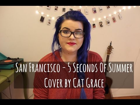 San Francisco - 5 Seconds Of Summer (Cover)
