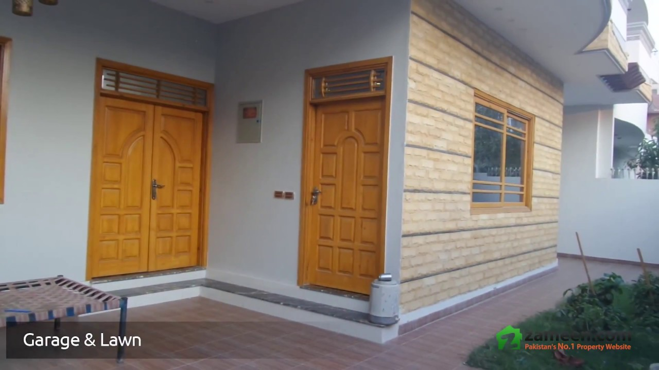BRAND NEW HOUSE IS AVAILABLE FOR SALE IN GULISTAN-E-JAUHAR - BLOCK 3-A  KARACHI