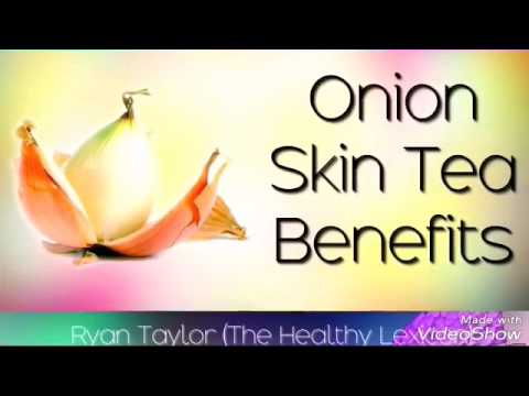 Onion Skin Tea Benefits This Is Why Youll Never Throw Onion Skin
