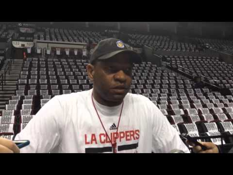 Clippers coach says team can win Game 6