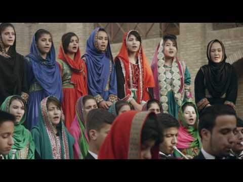 Dukhtar Hastam ( I am a Girl )