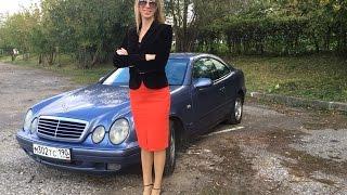 видео Автомобили Mercedes-Benz CLK: продажа и цены