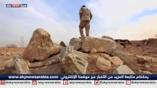 النمرود... شاهد على سرقة داعش التاريخ