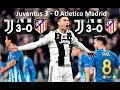 Juventus Vs Atletico Madrid 3 - 0 Goals Highlights UEFA Champions League 2019