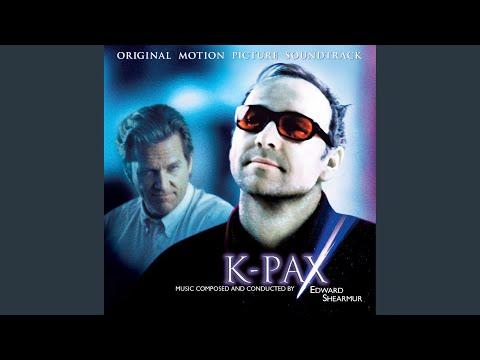 Grand Central (K-Pax) (Original Motion Picture Soundtrack)