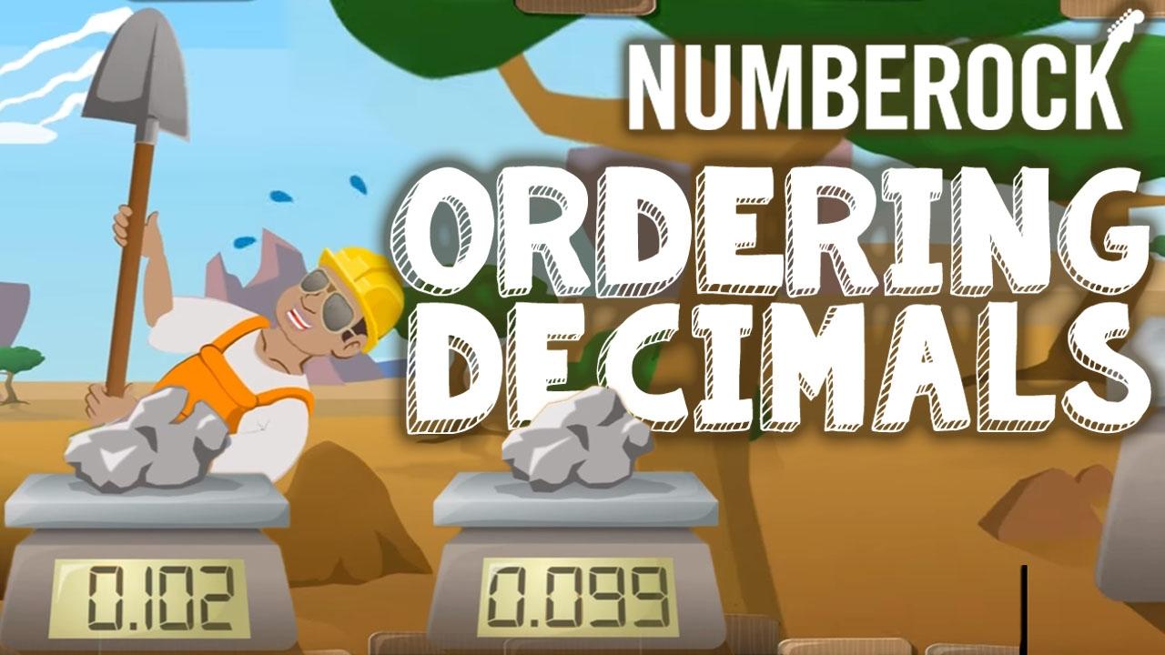 hight resolution of Ordering Decimals Song   Comparing Decimals   5th Grade \u0026 Up - YouTube