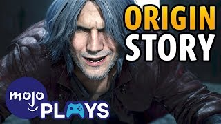 Devil May Cry: Dante's Origin