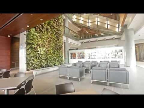 Explorez le pavillon des Sciences sociales l Explore the Social Sciences building