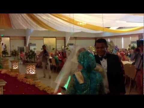 We witnessed the Maguindanao wedding of Mikoy and Rohannie