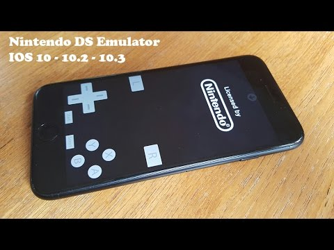 nintendo ds emulator for iphone new install nintendo ds emulator ios 10 10 2 10 3 free no 17864