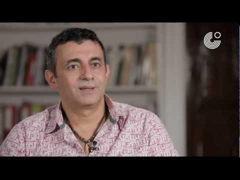 Magdy El-Shafee, Comic-Strip Artist, Egypt