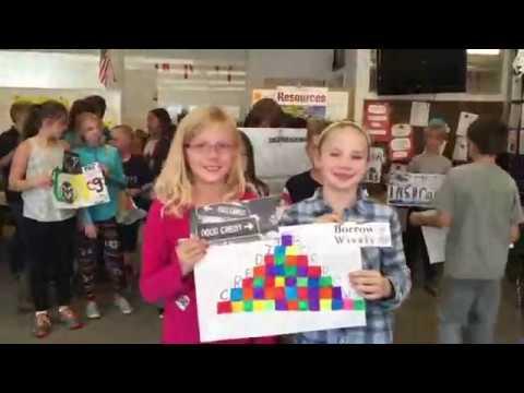 EverBank & EverFi Financial Literacy Program | Red Sandstone Elementary School