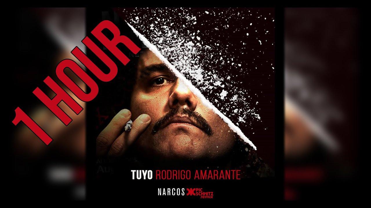 Download NARCOS MEXICO - TUYO - RODRIGO AMARANTE - 1 HOUR VERSION