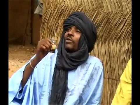 Video Humour Nourou - Thé CSM (Niger - Hausa)