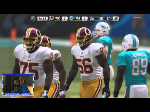 Madden NFL16 Draft Champions (RANKED) - Episode 9 - Game 2 Of 6