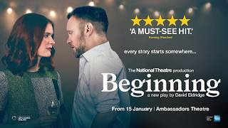 Beginning | Trailer