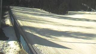Pats Peak Bluster Area Webcam- Friday March 29, 2013