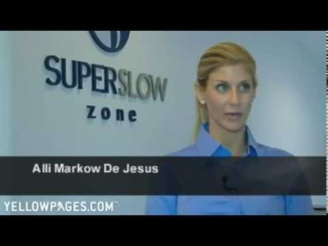 Personal Fitness Program From SuperSlow Zone in Omaha NE
