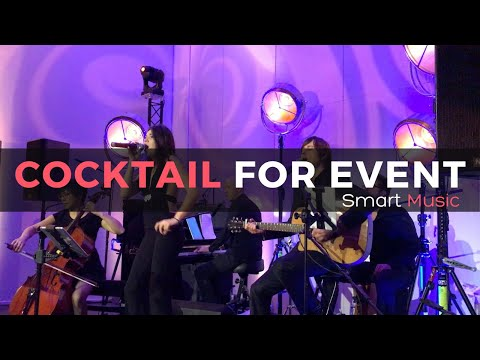Orchestre Cocktail Chic Smart Music