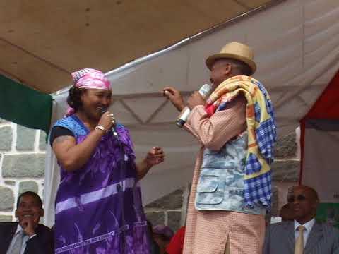 Tsiky tsidika an-tsehatra/ 20e Anniversaire du DGI (Direction Generale des Impots)