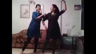 Kajra mohabbat wala..Dance for sangeet