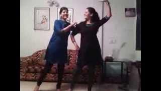 Kajra mohabbat wala..Dance for sangeet