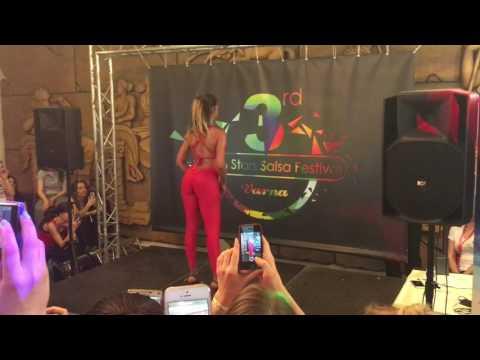 Bersy Cortez Ladies' style - 3rd WSSF Varna