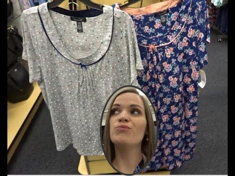 Pregnancy Pajamas!