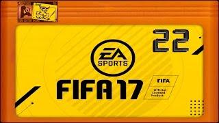 Fifa 17 - 22 Челси