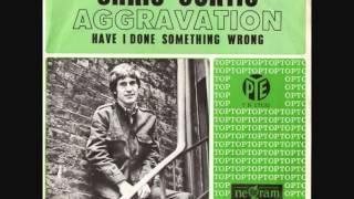 Chris Curtis - Aggravation