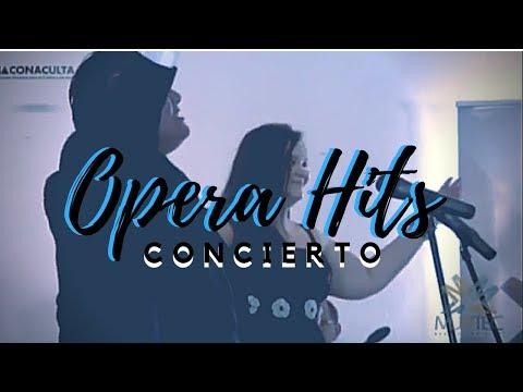 Opera Hits -  Agencia de Musicos CDMX