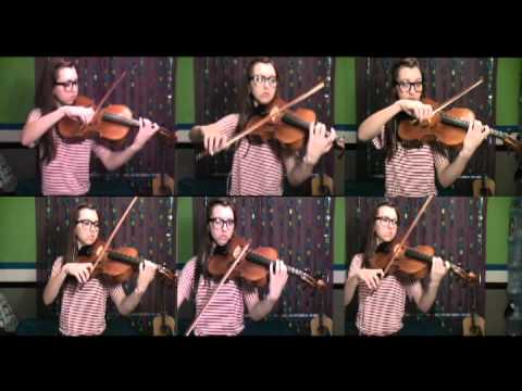 THE BEATLES- Eleanor Rigby (Viola Cover)