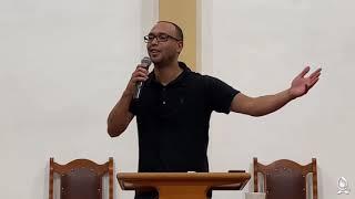 A Batalha do Homem Contra Deus (Salmo 2)   Ev. Pedro Felippe [1IPJF]