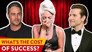 The Real Reason Why Lady Gaga's Career Is Ruining Her Relationships | ⭐OSSA
